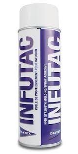 INFUTAC Spray Adhesive 425 gr Diatex